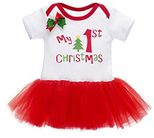 Ganz My First Christmas Tutu Shirt 0-6 Months
