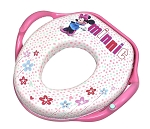 The First Years Disney Magical Sounds Potty Seat Minnie