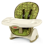 Fisher Price Rainforest Friends High Chair