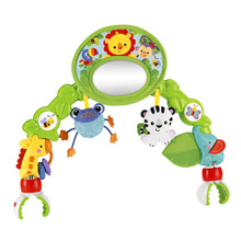 Fisher Price Deluxe Stroller Activity Center