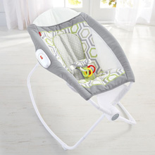 Fisher Price Newborn Rock 'n Play™ Sleeper - Geo Meadow™