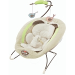 Fisher Price My Little Snugabunny Bouncer