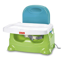 Fisher Price Healthy Care™ Booster Seat