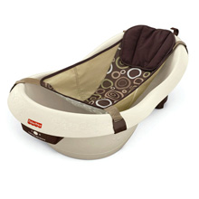 Fisher Price Calming Waters Vibration Tub™