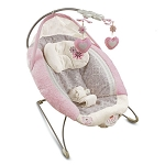 Fisher Price My Little Sweetie™ Deluxe Bouncer