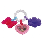 Fisher Price Disney Baby Minnie Mouse Bracelet Teether