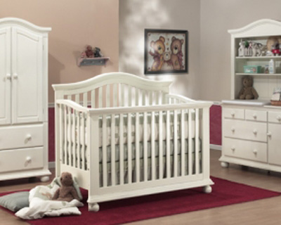 Baby Furniture Collections Idealbaby Com Ideal Baby