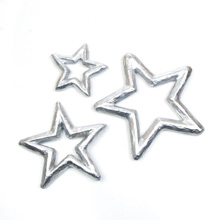 Glenna Jean Starlight 3 Piece Star Wall Decor