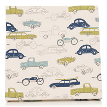 Glenna Jean Uptown Traffic Wall Art Cars