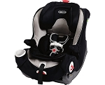 Graco Ryker Smart Seat All-in-One Car Seat