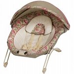 Graco Simple Snuggles™ Bouncer, Jacqueline