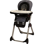 Graco DuoDiner™ LX Highchair, Flare