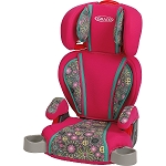 Graco Highback TurboBooster Seat Ladessa