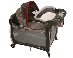 Graco Pack 'n Play® Silhouette™ Playard Finley