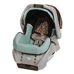 Graco SnugRide Classic Connect Infant Car Seat Little Hoot