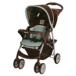 Graco LiteRider® Classic Connect™ Stroller Little Hoot