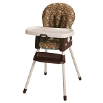 Graco Simple Switch High Chair Little Hoot