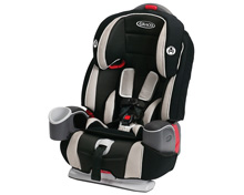 Graco Argos™ 65 Car Seat, Link