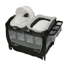 Graco Pack 'n Play® Playard Snuggle Suite™ LX, Pierce™