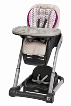 Graco Blossom™ 4-in-1 Seating System, Nyssa