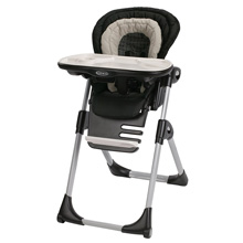 Graco Souffle™ Highchair, Pierce