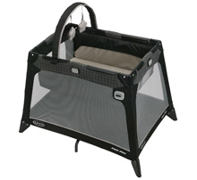 Graco Pack 'n Play® Playard Nimble Nook™, Pierce
