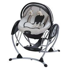 Graco Glider Elite™ Gliding Swing, Pierce