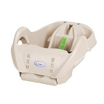 Graco SnugRide Infant Car Seat Base Tan