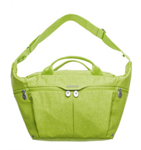 Doona™ All Day Bag, Green/Fresh