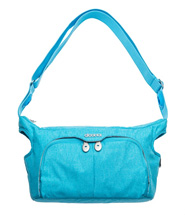 Doona™ Essentials Bag, Turquoise/Sky