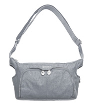 Doona™ Essentials Bag, Grey/Storm