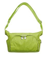Doona™ Essentials Bag, Green/Fresh