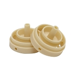 Dr. Brown's Natural Flow Wide Neck Insert Replacements, 2 Pack