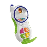 Chicco Hello Baby Phone Rattle