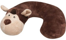 Animal Planet Neck Support Monkey