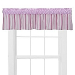 Bedtime Originals Hello Kitty & Puppy Window Valance