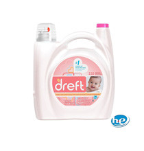 Dreft High Efficiency Detergent 170 oz