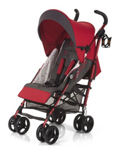 Jane USA Nanuq Stroller in Cosmos
