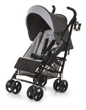 Jane USA Nanuq Stroller in Shadow
