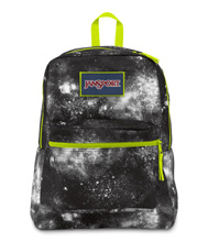 Jansport Overexposed Backpack, Multi Overexposed Galaxy