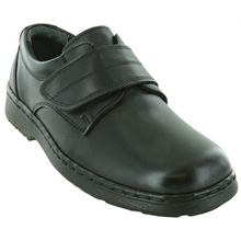 Jumping Jacks Vin Boy's Uniform Shoe