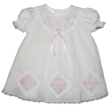 Karela Dress Pink-Girl
