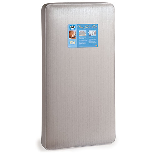 Kolcraft Sealy Baby Firm Rest 174 Crib Amp Toddler Bed Mattress