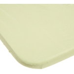 Kids Line Easy-Fit Bassinet Knit Sheet Sage