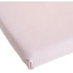 Kids Line Easy-Fit Cradle Knit Sheet Pink