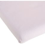 Kids Line Easy-Fit Porta Crib Sheet Pink