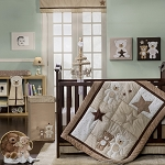 Carter's Baby Bear Bedding