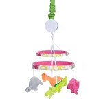 Kidsline Safari Brights Musical Mobile