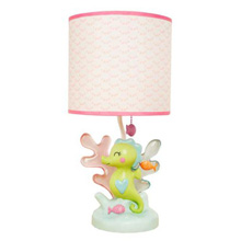 Carter's Under The Sea Lamp