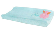Carter's Under The Sea Changing Pad Cover